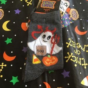 Other - 2/$6 👻 Halloween Socks 👻